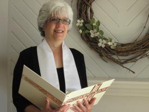 Rev. Laura Craig